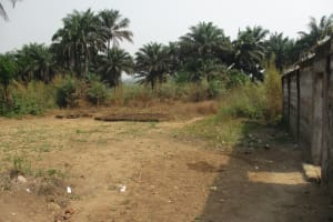 The Water Project: Lungi, Tardi, Khodeza Community School -  School Area