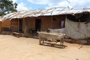 The Water Project: Kamasondo, Borope Village School -  Household