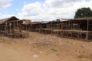 The Water Project: Kamasondo, Borope Village School -  Market Place