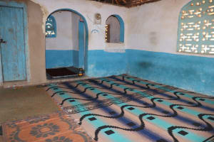 The Water Project: Kamasondo, Robombeh Village, Next to Mosque -  Inside Mosque