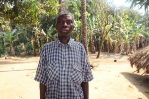 The Water Project: Lokomasama, Modia Dee -  Alie B Marrah