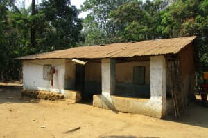 The Water Project: Lokomasama, Modia Dee -  Household