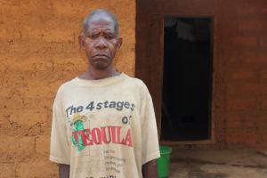 The Water Project: Lokomasama, Rotain Village -  Bassie Kamara