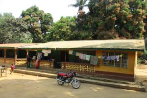 The Water Project: Lokomasama, Satamodia Village -  Household