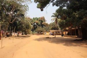 The Water Project: Lokomasama, Satamodia Village -  Village Landscape