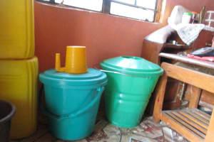 The Water Project: Lokomasama, Satamodia Village -  Water Storage