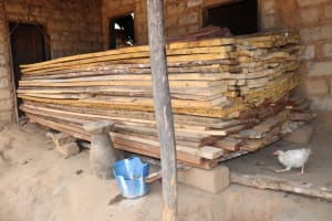 The Water Project: Polloth Village, Kroo Town Area -  Timbers