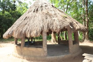 The Water Project: Polloth Village, Loco Area -  Barry Where The Chief Settles Matters