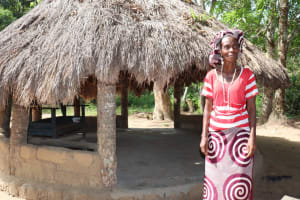 The Water Project: Polloth Village, Loco Area -  Chief Standing