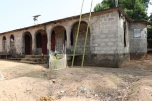 The Water Project: Polloth Village, Loco Area -  Mosque