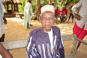The Water Project: Polloth Village, Loco Area -  Pa Abu Kamara