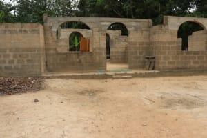 The Water Project: Kamasondo, Masinneh Village -  Mosque