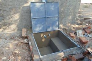 The Water Project:  Access Box Progress