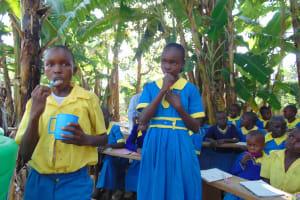 The Water Project:  Dental Hygiene Demonstrators