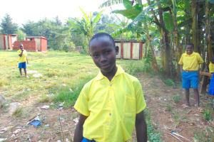 The Water Project:  Student Kipterer