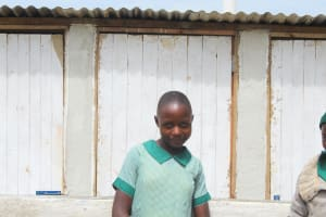 The Water Project: Bugute Lutheran Primary School -  Standing With Confidence