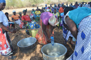 The Water Project: Wamwathi Community -  Soapmaking Discussion