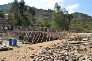 The Water Project: Kyamwao Community -  Phase Two Progress