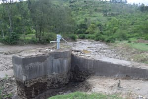 The Water Project: Kyamwao Community A -  Complete Well