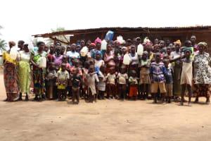 The Water Project: Kamayea, Susu Community & Church -  Training Participants