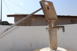 The Water Project: Lungi, 25 Maylie Lane -  Complete Well