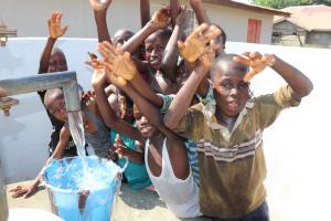 The Water Project: Lungi, 25 Maylie Lane -  Kids Celebrate