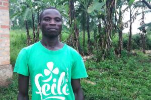 The Water Project: Kaitabahuma I Community -  Atupa Livingstone