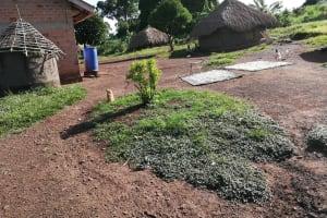 The Water Project: Kaitabahuma I Community -  Compound