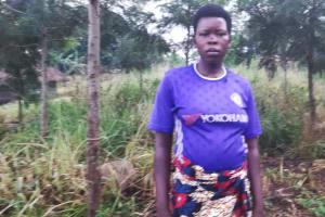 The Water Project: Kaitabahuma I Community -  Ochokuru Harriet