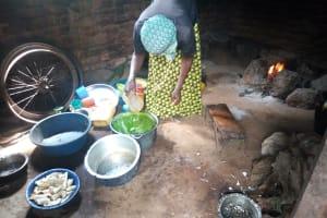 The Water Project: Rubona Kyawendera Community -  Cooking