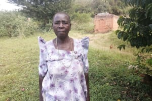 The Water Project: Kabo Village -  Dorothy