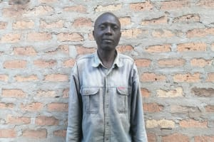 The Water Project: Kabo Village -  Wananda Peter
