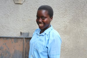 The Water Project: Friends Kuvasali Secondary School -  Big Smiles From Rasoa