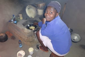 The Water Project: Mahira Community, Kusimba Spring -  Cooking