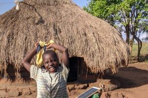 The Water Project: Alero B Community -  Gloria