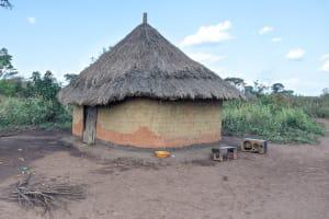 The Water Project: Alero B Community -  Homestead