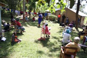 The Water Project: Mukhonje Community, Ogola Spring -