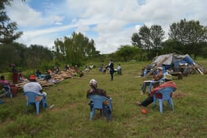 The Water Project: Kiteta Community -  Training And Outreach