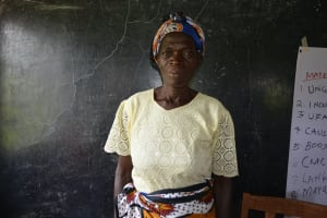 The Water Project: Kasioni Community B -  Kithumbi Kitheka