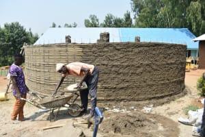 The Water Project: Ebubole UPC Secondary School -  Good Progress