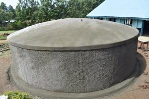 The Water Project: Ebubole UPC Secondary School -  Good Finishing