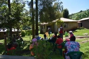 The Water Project: Imbinga Community, Imbinga Spring -  Homemade Mask Tutorial
