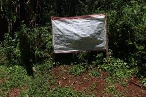 The Water Project: Mutambi Community, Kivumbi Spring -  The Chart At The Spring