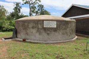 The Water Project: Mukoko Baptist Primary School -  The Mukoko Primary School Water Point