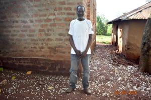 The Water Project: Busichula Community, Marko Spring -  Simon Mulongo