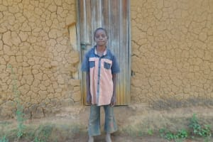 The Water Project: Mahola Community, Oyula Spring -  Ronald
