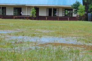 The Water Project: Friends Kisasi Secondary School -  Playground