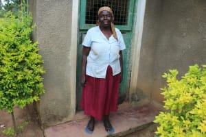 The Water Project: Nguvuli Community, Busuku Spring -  Rose Shangu