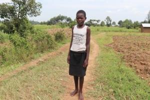 The Water Project: Shitavita Community, Patrick Burudi Spring -  Rebecca