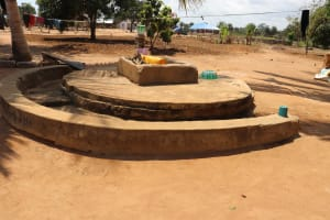 The Water Project: Lungi, Suctarr, #47 Kamara Street -  Alternate Water Source